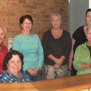 Our Reception Team – The FM Femmes