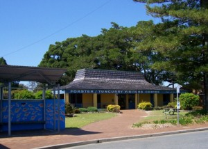 Forster Tuncurry Information Center